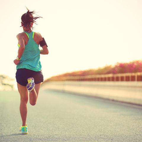 El running como estilo de vida