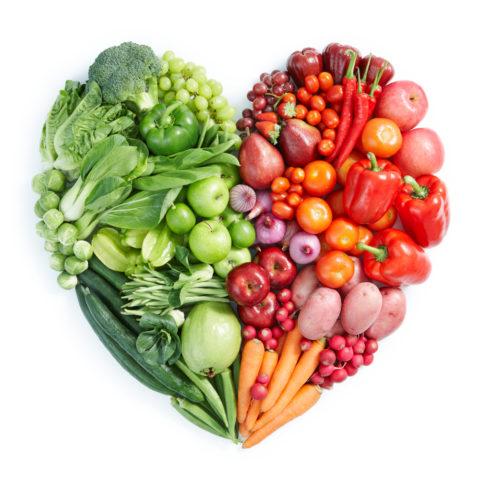 Comer rico y saludable: mis recomendaciones