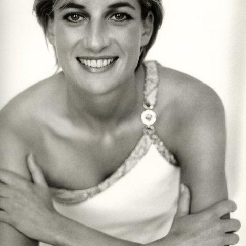 Mujeres que me inspiran: Diana de Gales