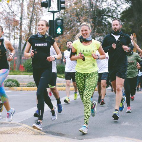 ¡Únete al #TeamGabiDall el próximo 7 de octubre y participa por unas increíbles zapatillas Nike!