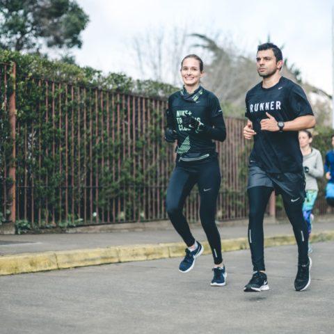 ¡El Maratón de Buenos Aires está encima! Así fue mi último mes de entrenamiento
