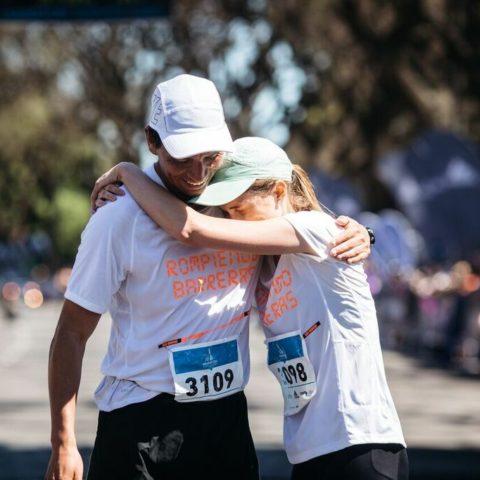 ¡El esfuerzo dio resultados! Así fue mi experiencia en el Maratón de Buenos Aires