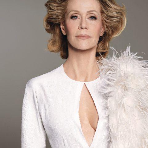 Mujeres que me inspiran: Jane Fonda