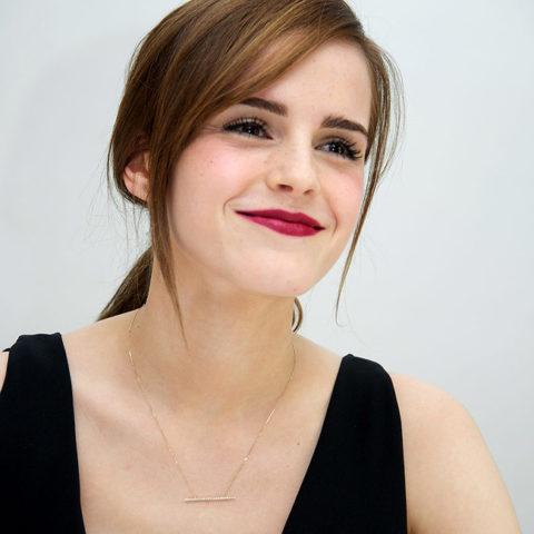 Mujeres que me inspiran: Emma Watson
