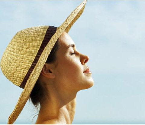 ¿Cómo cuidar la piel y el pelo en verano?: Mis secretos